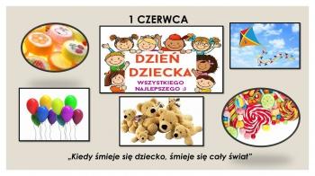 Kinga Jarno - Dzień Dziecka