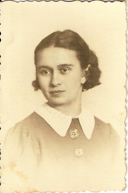 Tamara Zacharow - harcerka o wrażliwym sercu