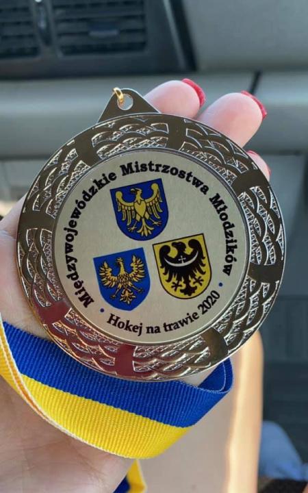 Orlęta na medal