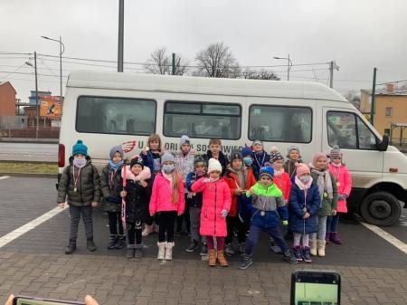 Mikołajkowy Turniej Dzieci w Tarnowskich Górach