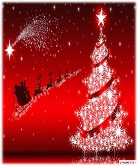 Wesołych Świąt - życzenia