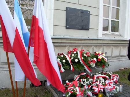 168. rocznica ''bitwy o Sosnowiec''