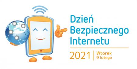 9 lutego 2021 r. obchodzimy Dzień Bezpiecznego Internetu