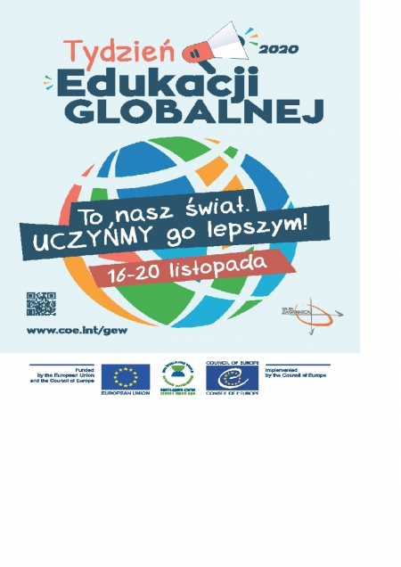 Tydzień Edukacji Globalnej 2020