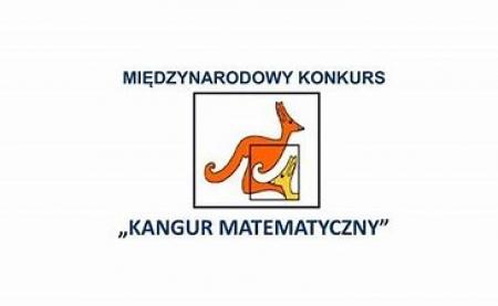 Kangur Matematyczny -wyniki