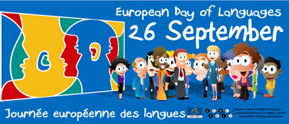 European Day of Languages-wstępne informacje